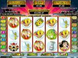 δωρεάν slots machines Aladdin's Wishes RealTimeGaming