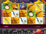 δωρεάν slots machines Baker Street Adventures Wirex Games