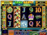 δωρεάν slots machines Bank Bandit NuWorks