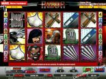 δωρεάν slots machines Blade CryptoLogic