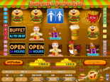 δωρεάν slots machines Burgers Paradise Wirex Games