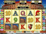 δωρεάν slots machines Caesar's Empire RealTimeGaming