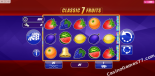 δωρεάν slots machines Classic7Fruits MrSlotty