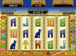 δωρεάν slots machines Cleopatra's Gold RealTimeGaming