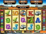 δωρεάν slots machines Coyote Cash RealTimeGaming
