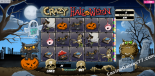 δωρεάν slots machines Crazy Halloween MrSlotty