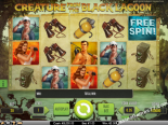 δωρεάν slots machines Creature from the Black Lagoon NetEnt