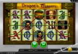 δωρεάν slots machines Dragon's Treasure Merkur