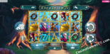 δωρεάν slots machines Enchanted 7s MrSlotty