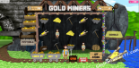 δωρεάν slots machines Gold Miners MrSlotty