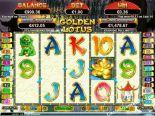 δωρεάν slots machines Golden Lotus RealTimeGaming
