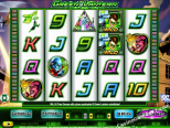 δωρεάν slots machines Green Lantern Amaya