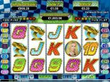 δωρεάν slots machines Green Light RealTimeGaming
