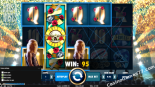 δωρεάν slots machines Guns'n'Roses NetEnt