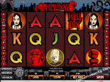 δωρεάν slots machines Hellboy Microgaming