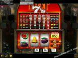 δωρεάν slots machines Hot 7's GamesOS