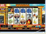 δωρεάν slots machines Iron Man CryptoLogic