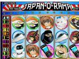δωρεάν slots machines Japanorama Rival