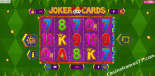 δωρεάν slots machines Joker Cards MrSlotty
