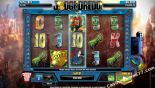 δωρεάν slots machines Judge Dredd NextGen