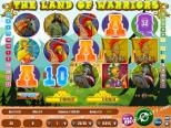δωρεάν slots machines Land Of Warriors Wirex Games