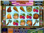 δωρεάν slots machines Mammoth Wins NuWorks
