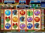 δωρεάν slots machines Naughty or Nice RealTimeGaming