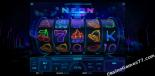 δωρεάν slots machines Neon Reels iSoftBet