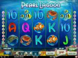 δωρεάν slots machines Pearl Lagoon Play'nGo