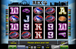 δωρεάν slots machines Rex Greentube