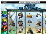 δωρεάν slots machines Sir Cash's Quest Omega Gaming
