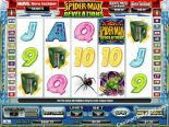 δωρεάν slots machines Spider-Man Revelations CryptoLogic