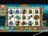 δωρεάν slots machines Sub-Mariner CryptoLogic