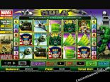 δωρεάν slots machines The Hulk CryptoLogic