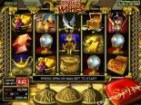δωρεάν slots machines Three Wishes Betsoft