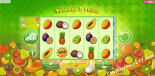 δωρεάν slots machines Tropical7Fruits MrSlotty