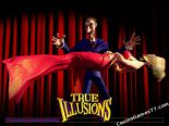 δωρεάν slots machines True Illusions Betsoft