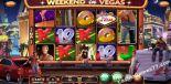 δωρεάν slots machines Weekend in Vegas iSoftBet