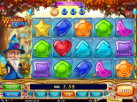 δωρεάν slots machines Wizard of Gems Play'nGo