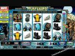 δωρεάν slots machines Wolverine CryptoLogic