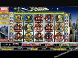 δωρεάν slots machines X-Men CryptoLogic